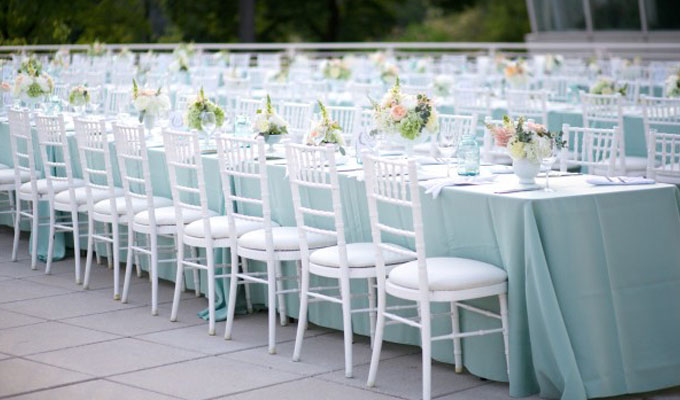 Event services in Atlanta Metro