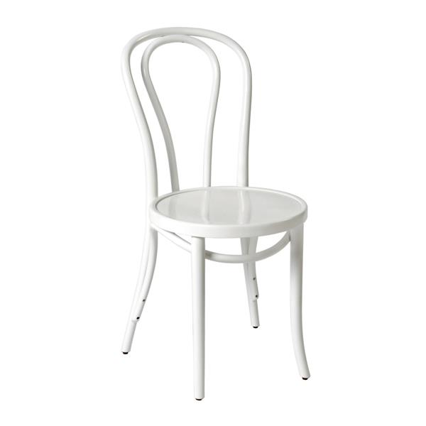 Where to find WHITE BENTWOOD CHAIR in Atlanta