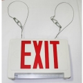 Rental store for TENT, PORTABLE EXIT SIGN w  LIGHT in Atlanta GA