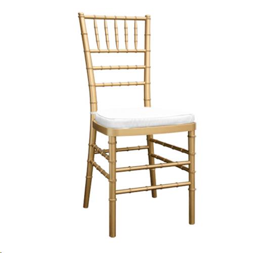 Where to find CHIAVARI CHAIR - GOLD in Atlanta
