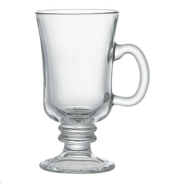 Where to find GLASS, IRISH COFFEE MUG 8 OZ in Atlanta