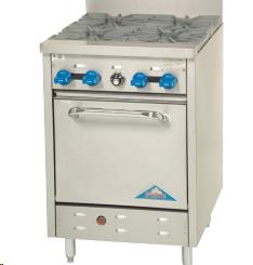 Where to find PROPANE OVEN 4 BURNER in Atlanta
