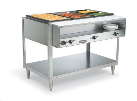 Where to find STEAM TABLE ELECTRIC in Atlanta