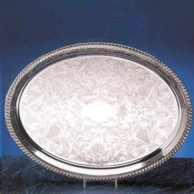Where to find TRAY, SILVER OVAL 20 in Atlanta