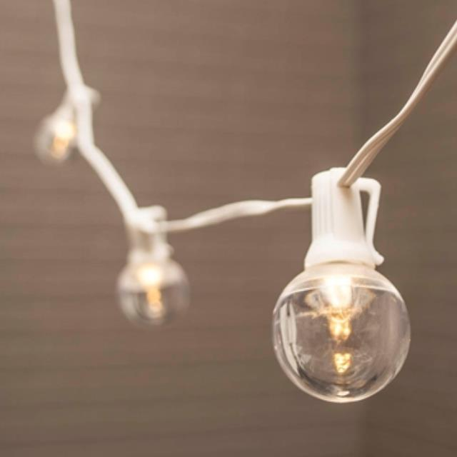 Where To Find Lighting White String Lights 40 In Atlanta