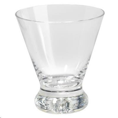 Where to find GLASS, STEMLESS MARTINI GLASS 8OZ in Atlanta