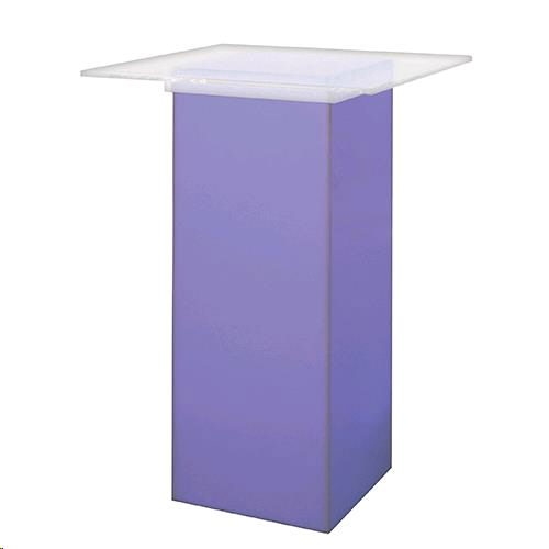 Where to find ACRYLIC HIGH TOP TABLE in Atlanta