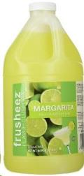 Rental store for RESALE, FRUSHEEZ SYRUP - MARGARITA in Atlanta GA