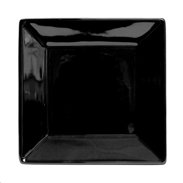 Where to find SQUARE BLACK DINNERWARE in Atlanta  sc 1 st  TLC Rents & SQUARE BLACK DINNERWARE Rentals Atlanta GA Where to Rent SQUARE ...