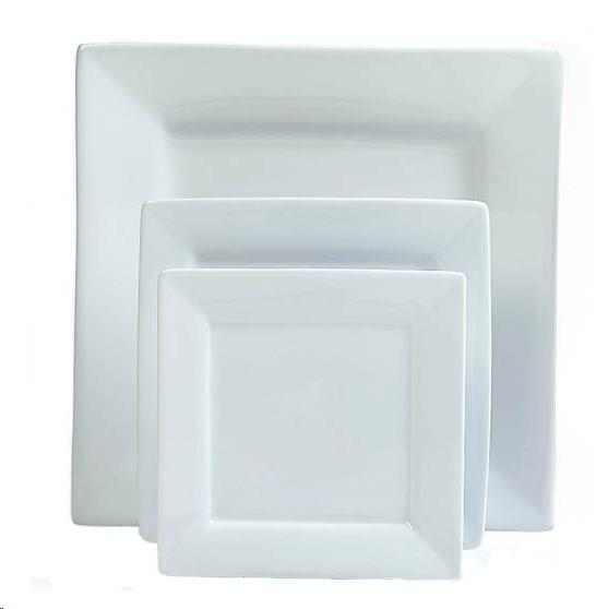 Where to find SQUARE WHITE DINNERWARE in Atlanta