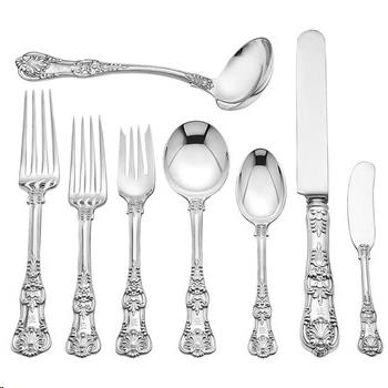 Where to find KING FLATWARE in Atlanta