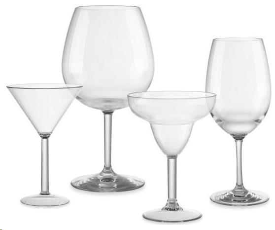 Where to find EMBASSY GLASSWARE in Atlanta