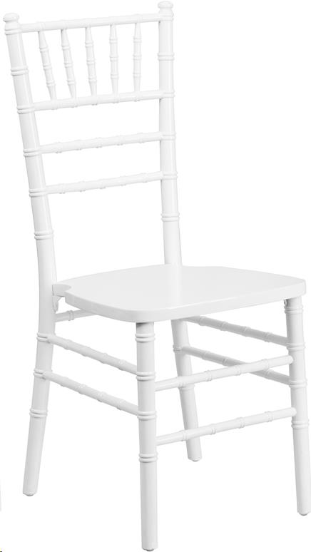 Where to find CHIAVARI CHAIR - WHITE in Atlanta