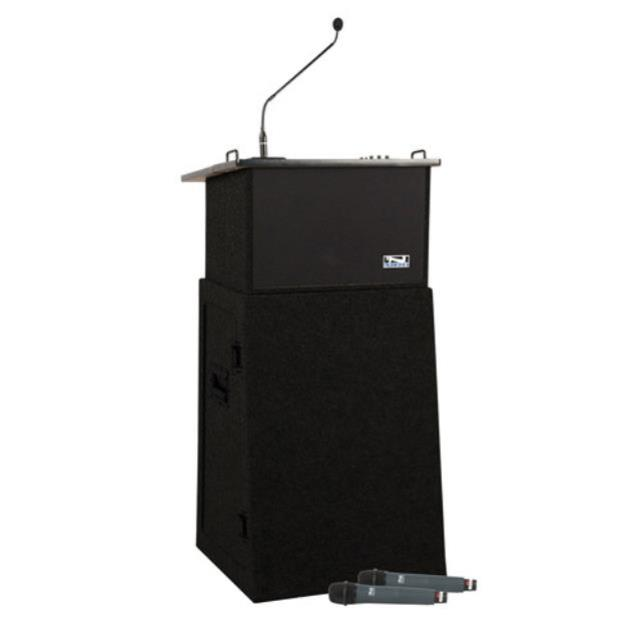 Where to find LECTERN, PORTABLE  BATTERY OPERATED in Atlanta
