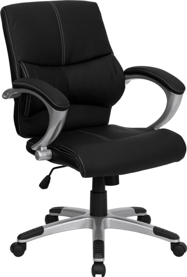 Where to find ENTERPRISE MID BACK CHAIR in Atlanta