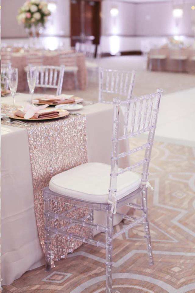 Child Clear Chiavari Chair 13 Inch Seat Rentals Atlanta Ga