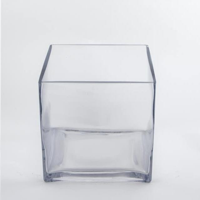 Where to find GLASS CONTAINER   SQUARE   3X3X3 H in Atlanta