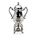 Rental store for COFFEE URN 20 CUP - SILVER PLATED in Atlanta GA