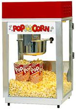 Where to find CONCESSION, POPCORN POPPER  DELUXE  TOTE in Atlanta
