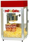 Rental store for CONCESSION, POPCORN POPPER  DELUXE  TOTE in Atlanta GA