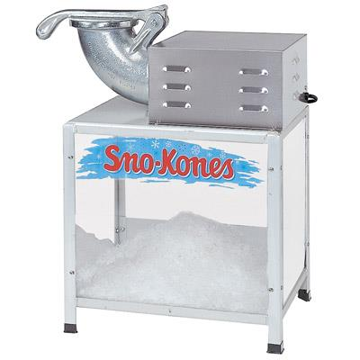 Where to find CONCESSION, SNO-CONE MACHINE in Atlanta