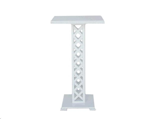 Where to find WEDDING, GUEST BOOK STAND - WHITE in Atlanta