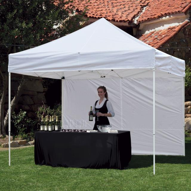 TENTS u0026 ACCESSORIES Rentals10X10 POP-UP WHITE TENT w/SIDES u0026 DOOR & 10X10 POP UP WHITE TENT W/SIDES DOOR Rentals Atlanta GA Where to ...