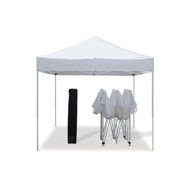 Click on above thumbnails for alternate view  sc 1 st  TLC Rents & 10X10 POP UP WHITE TENT W/SIDES DOOR Rentals Atlanta GA Where to ...